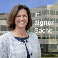 "Newsletter ""In aignerSache"""